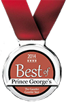 2014 Best of PG Badge